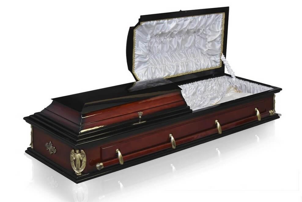 Гроб «Акрополь»