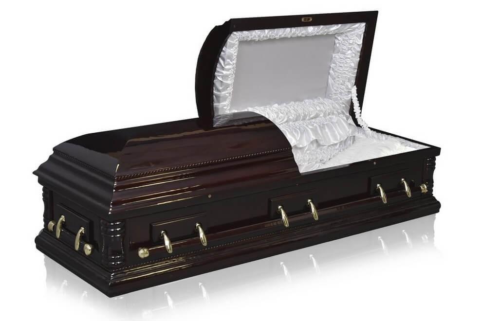 Гроб «Люкс»