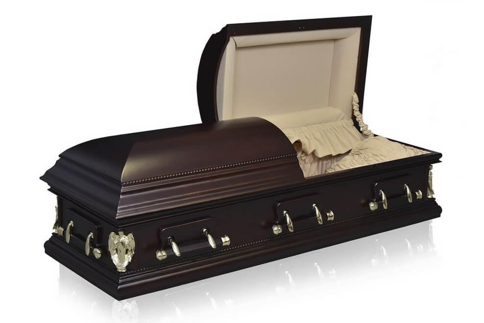 Гроб «Ангел»