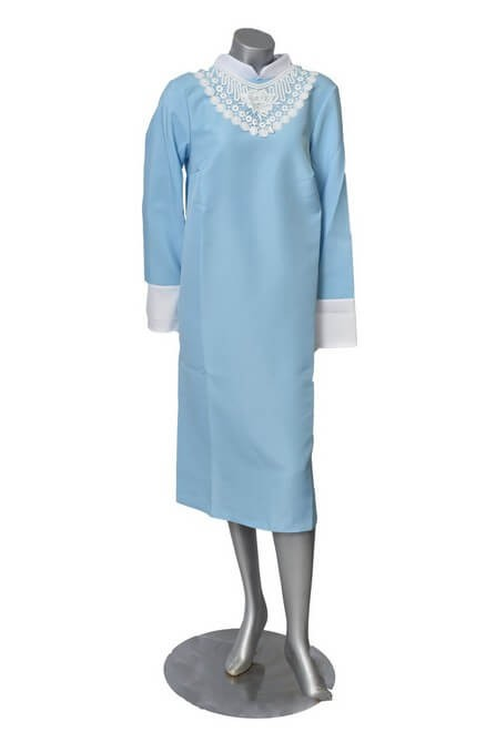 Платье женское «Милорада»